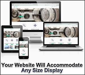 multiple, website, display, width, social, media, everything, online, company, total, business